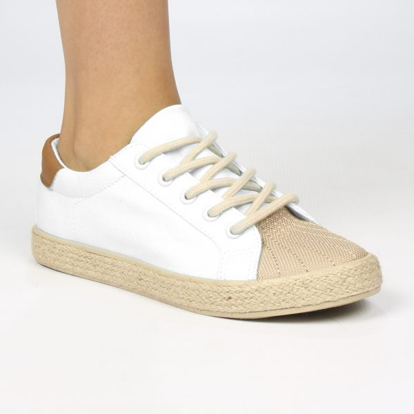 Republica Sneaker White