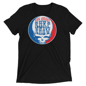 "NJ Surf Show ""Steal Your Culture"" Short sleeve t-shirt"