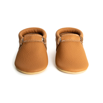 Butterscotch Booties