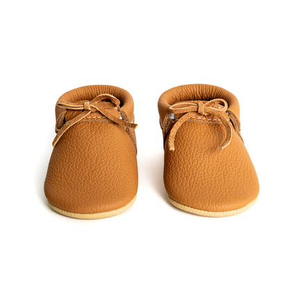 Butterscotch Loafers