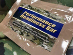 US Army Performance Readiness Bar