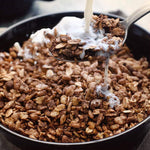Nutrient Survival Singles Chocolate Grain Crunch