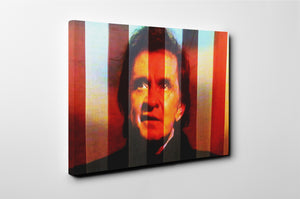 Gallery Wrap Artwork : Print of Original Photography on Canvas - 0004