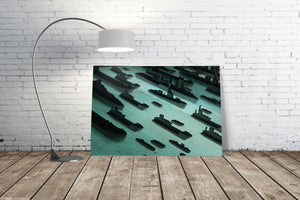 Gallery Wrap Artwork : Print of Original Photography on Canvas - 0006