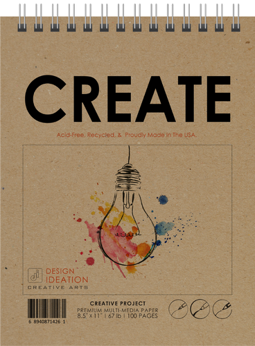Design Ideation TS CREATE (8.5