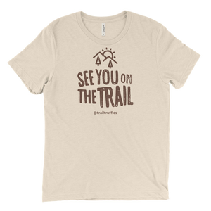 Trail Truffles Men's T-Shirt