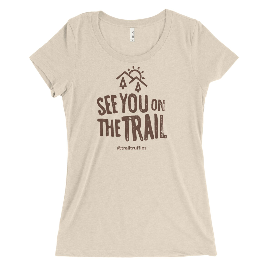 Trail Truffles Women's T-Shirt
