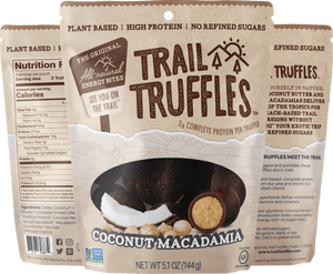 "Coconut Macadamia ""MOAR Please!"" Three Pack"