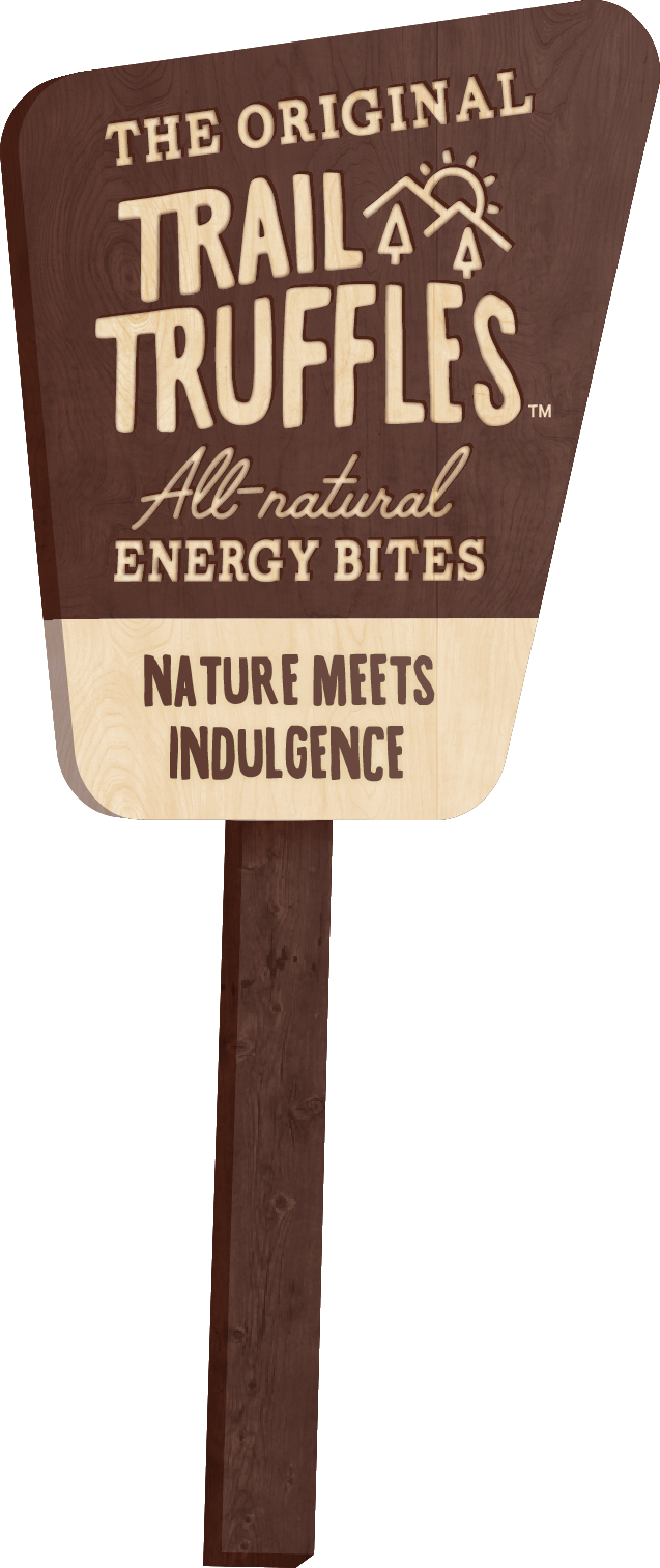 Trail Truffles - Nature Meets Indulgence