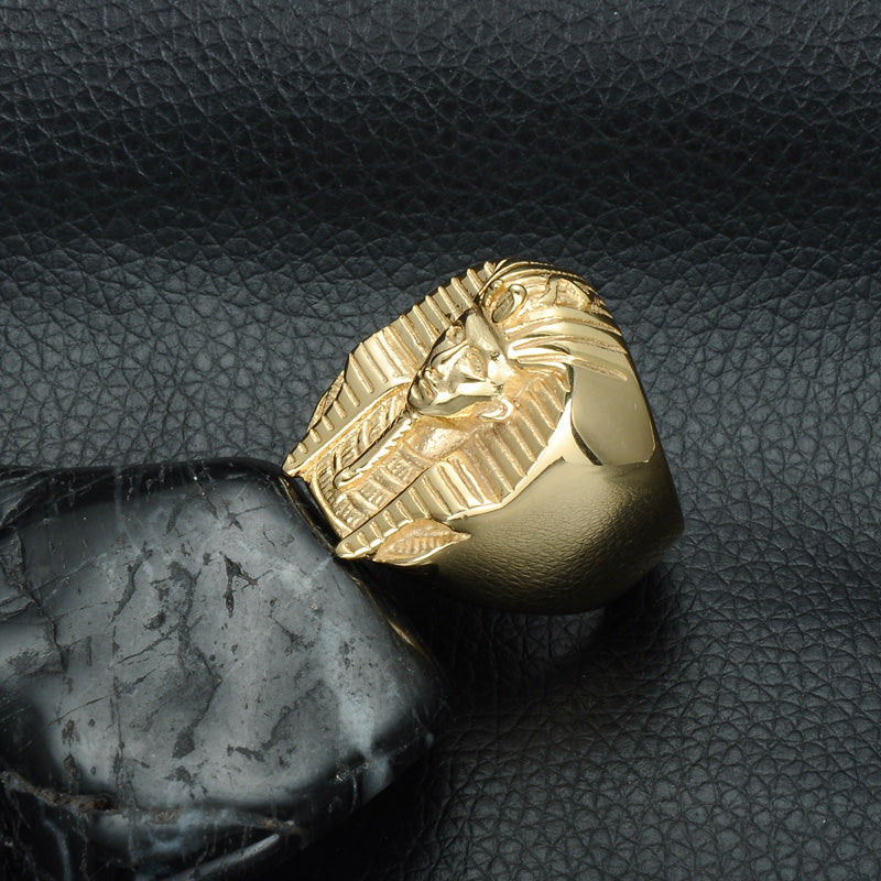 Pharaoh Ring