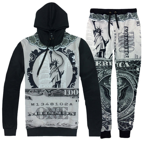 Statue of Liberty Tracksuit