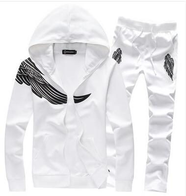 Fly Wings Tracksuit