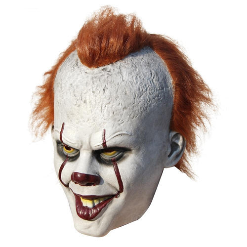 Pennywise Scary Mask