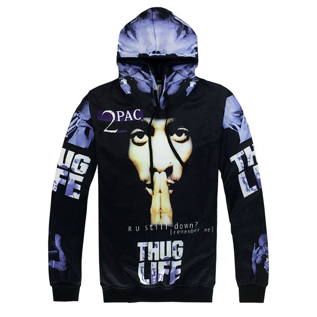 2Pac Tracksuit