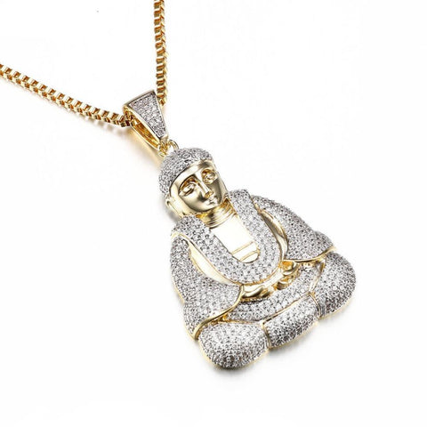 Wi-Gi Iced Out Chain