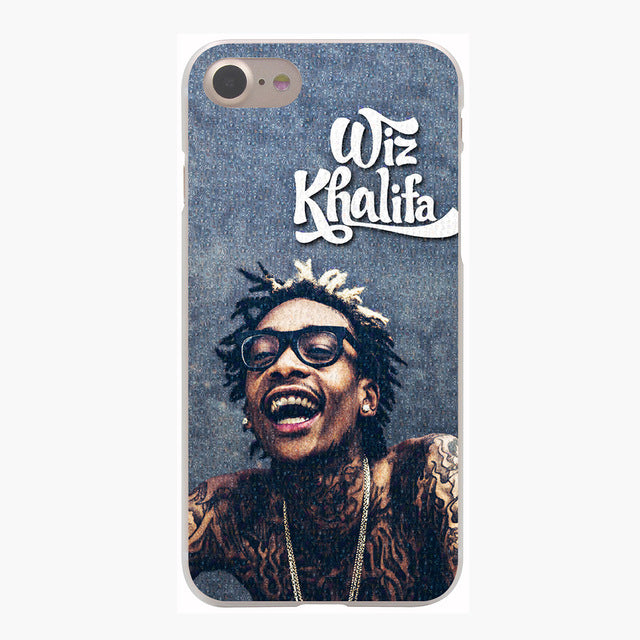 Wiz Khalifa 1 iphone case