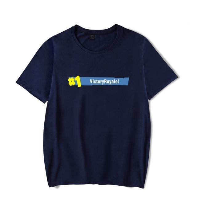 Fortnite #1 Royal Victory T-Shirt