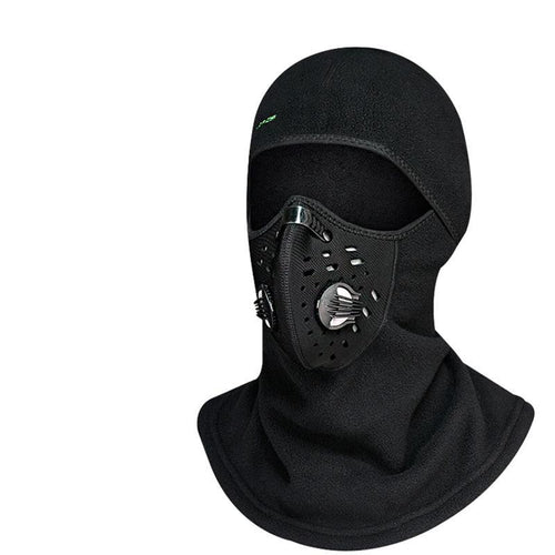 Ninja Assassin Goon Mask