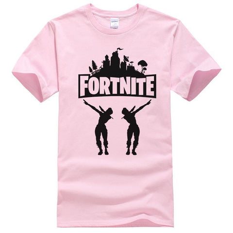 fortnite dabbing funny T-Shirt