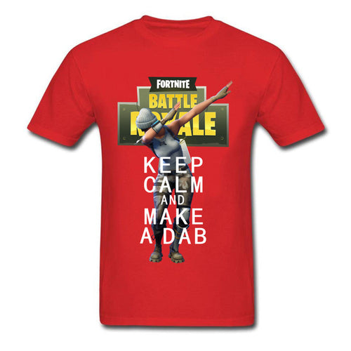 Dabbing Fortnite T-Shirts