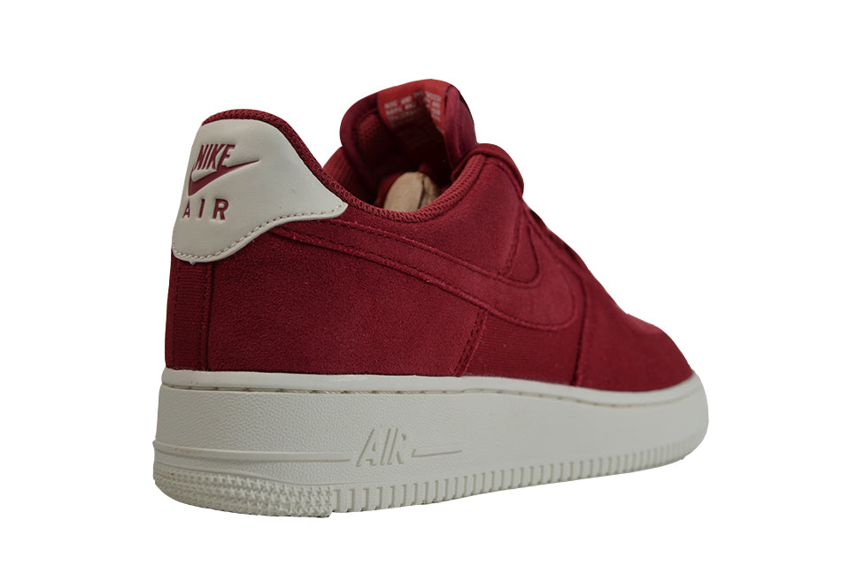 new products 1f0e0 fd126 Nike Air Force 1 '07 Suede