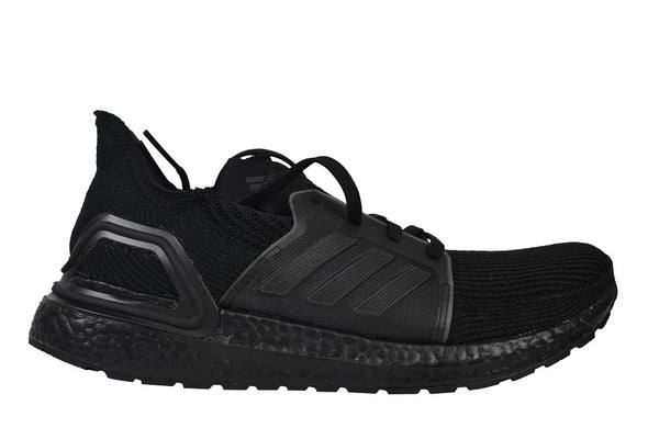 ADIDAS ULTRABOOST 19 ''Triple Black""