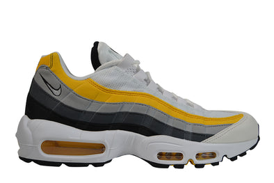"Nike Air Max 95 ""Amarillo Grey"""