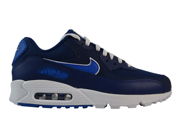 "Nike Air Max 90 Essential ""Blue Void"""