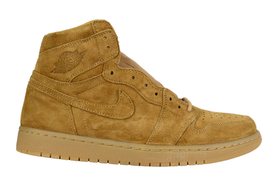 "NIKE AIR JORDAN 1 RETRO HIGH OG ""WHEAT"""