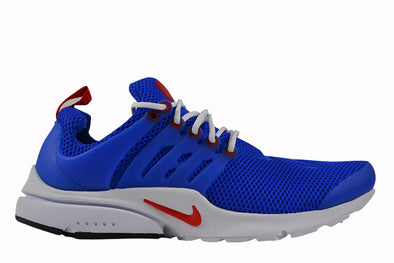 "Nike Air Presto Essential ""Racer Blue"""