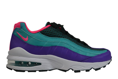 "Nike Air Max 95 Now (GS) ""Green Cabana"""