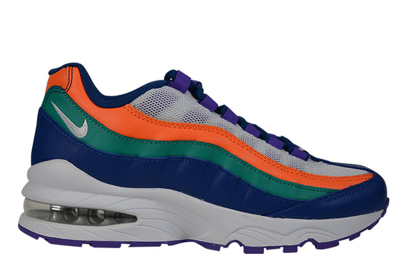 "Nike Air Max '95 (GS) ""Multi Color"""