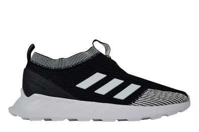 "ADIDAS QUESTAR RISE SOCK ""Core Black"""