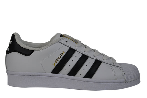 "Adidas Superstar J ""White"""