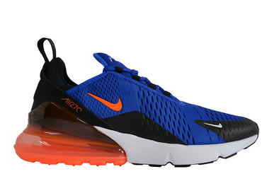 "Nike Air Max 270 ""Racer Blue"""