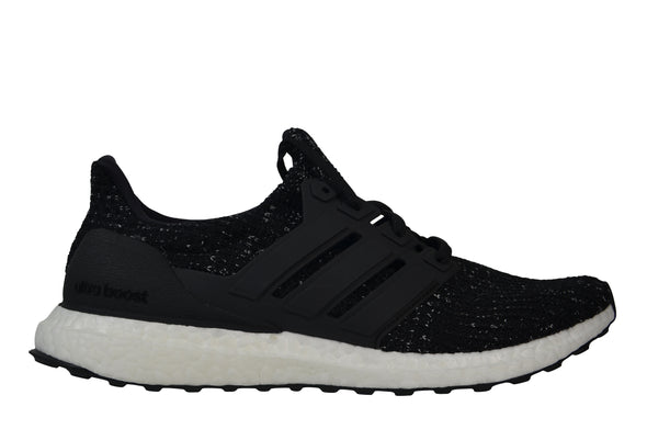 "ADIDAS ULTRABOOST 4 (WMNS) ""Core Black/Cloud White"""
