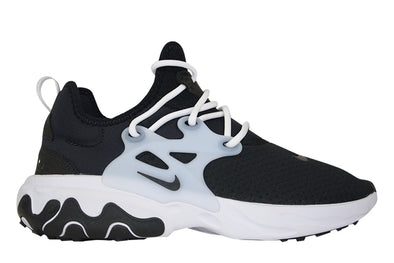 "Nike React Presto ""black / white"""