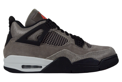 "NIKE AIR JORDAN 4 RETRO ""TAUPE HAZE"""