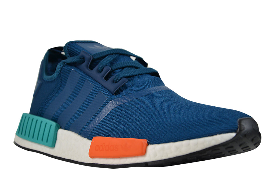 Adidas NMD R1 Blue Shoes