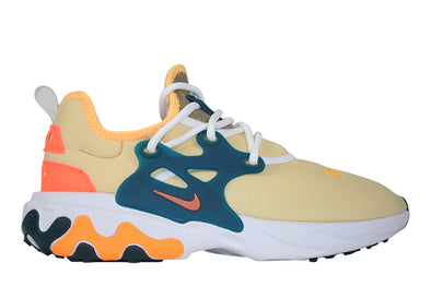 "NIKE REACT PRESTO "" Yellow/Orange"""