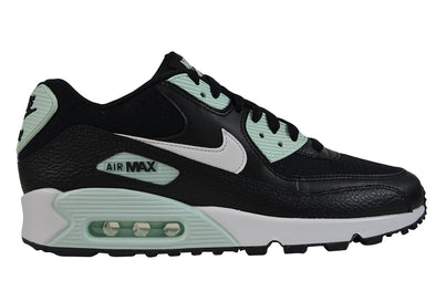 "Wmns Air Max 90 ""Black Summit White"""