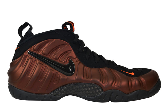Nike Air FoamPosite Pro ''Hyper Crimson''