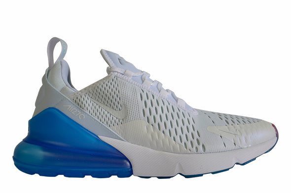 "Nike Air Max 270 ""Photo Blue"""
