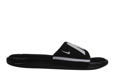 "Nike Ultra Comfort 3 Slide ""White-Black"""