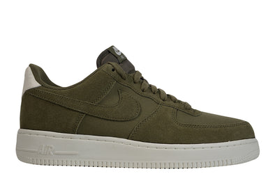 "Air Force 1 07 Suede ""Medium Olive"""