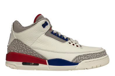 "Nike Air Jordan 3 Retro""International Flight"" (Consignment)"