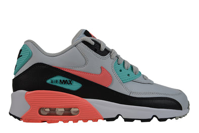 "Nike Air Max 90 Ltr GS ""Pure Platinum"""