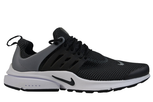 "Nike Air Presto Essential ""Anthracite Black"""