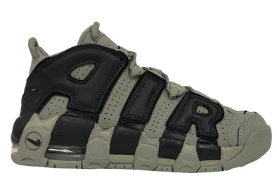 "Nike Air More Uptempo Kids Shoe (GS) ""Dark Green"""