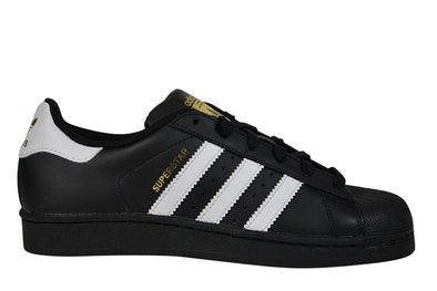 "Adidas Superstar J ""Black White"""